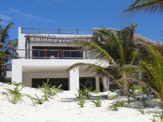 Ultimate Beach Villa Casa Carolina Tulum - Tulum vacation rentals