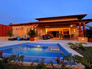 Luxury 3BR Las Palmas Villa – Golf & Ocean Views - Punta de Mita vacation rentals