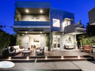 West Hollywood Flats Modern Villa - Los Angeles vacation rentals