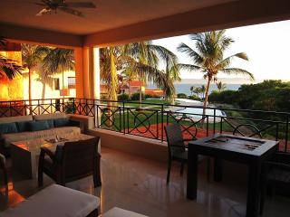 Luxury Beach Condo, Gated Punta Mita, Golf, Surf - Puerto Vallarta vacation rentals