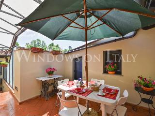 Greve Orange - Windows on Italy - Chianti vacation rentals