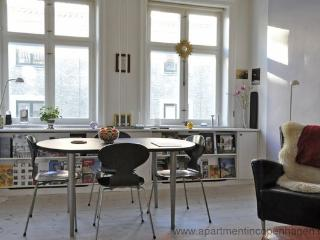 Prinsessegade - Close To Christiania - 308 - Copenhagen vacation rentals