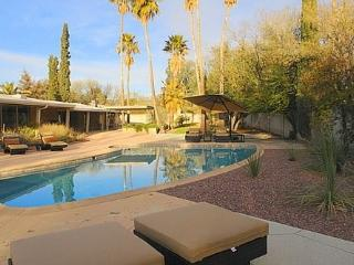 Private Resort In The Middle of Town - Tucson vacation rentals