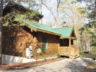 Turning Leaf - Sevierville vacation rentals