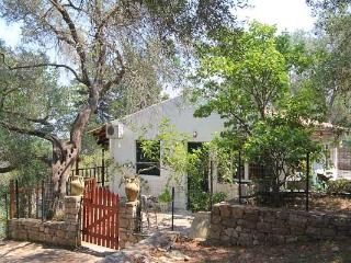 Katina Cottage (near Loggos, Paxos) - Paxos vacation rentals