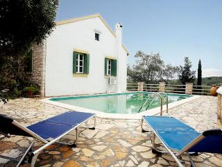 Country House (Paxos) - Loggos vacation rentals