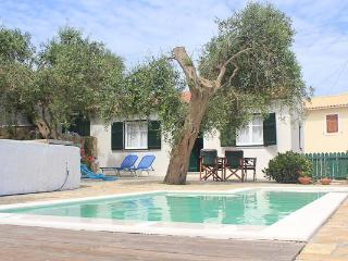 Fotini Cottage (Loggos, Paxos) - Loggos vacation rentals