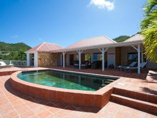 Kir Royal at Saint Jean, St. Barth - Close To Beaches, Pool, Jacuzzi, Colonial Style - Terres Basses vacation rentals