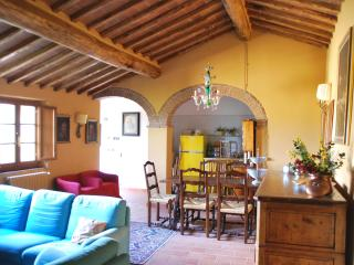 charming ancient stone house in Chianti area - Siena vacation rentals