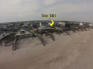 Bon Bini, 232 Seashore Dr~~~Save up to $200!!~~~ - Surf City vacation rentals