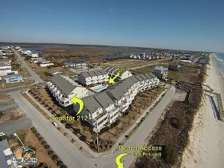 Breeze In, 212 Sea Star Circle - Surf City vacation rentals