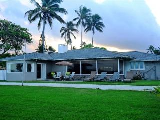 Kailua Beachfront Retreat - Oahu vacation rentals
