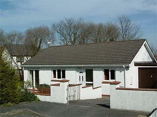 Pine Grove holiday bungalow - New Quay vacation rentals