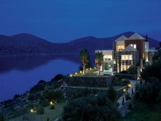 Villa Atlantis - Elounda vacation rentals