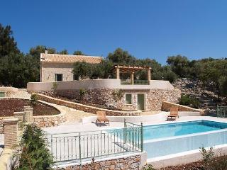 Architects House (Evreti, near Fiscardo) - Cephalonia vacation rentals
