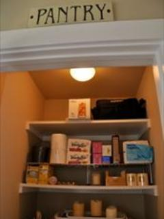 Pantry - Neuse Village Cottage #6 108816 - Arapahoe - rentals