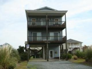 Sundance - 4 Bedroom, 3 Bath - Image 1 - Surf City - rentals