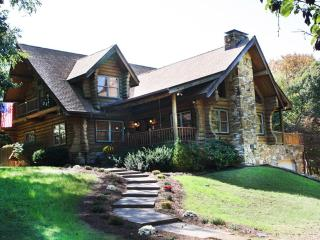 The Lodge At Piney Brook - Nashville Area Lodge - Nashville vacation rentals