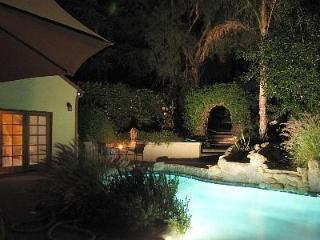 Beautiful Cottage w/pool & Jacuzzi - Malibu vacation rentals