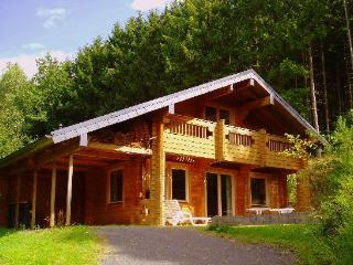 Vacation House in Ulmen - 1615 sqft, quiet, relaxing, secluded (# 3571) - Rhineland-Palatinate vacation rentals