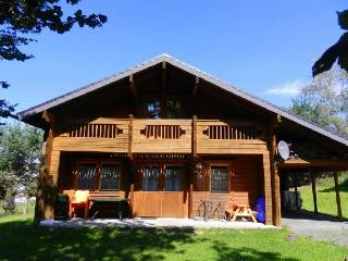 Vacation Home in Ulmen - 1615 sqft, quiet, relaxing, secluded (# 3572) - Ulmen vacation rentals