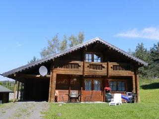 LLAG Luxury Vacation Home in Ulmen - 1615 sqft, quiet, relaxing, secluded (# 3573) - Ulmen vacation rentals