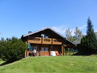 Vacation Home in Ulmen - 1615 sqft, quiet, relaxing, secluded (# 3574) - Ulmen vacation rentals
