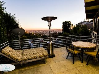 Hollywood Hills Ultra Modern Villa - Los Angeles vacation rentals