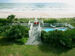 Ocean Shore Beach House - Ormond Beach vacation rentals