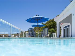 Spacious Private Villa, Ocean Views, Concierge - Oyster Pond vacation rentals
