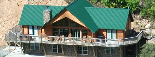 Cabin - Majestic Views - Sevierville - rentals