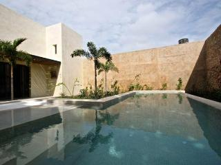 Mayazul 2 adjoining houses rent together or apart - Merida vacation rentals