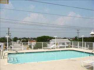 Island Cabana 209 105111 - Ocean City vacation rentals