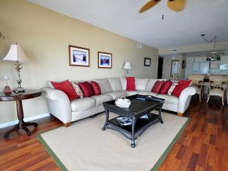Surfside Condos 504 | Corner Unit, Beach Views - Clearwater Beach vacation rentals