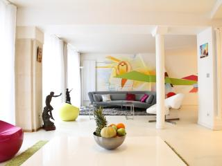 14. DESIGN - LUXURIOUS APARTMENT MONTORGUEIL - 5th Arrondissement Panthéon vacation rentals