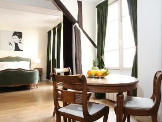 01. The Heart Of Paris-Marais-Louvre-Notre Dame - 5th Arrondissement Panthéon vacation rentals