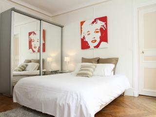 10. PRESTIGE APARTMENT - SAINT HONORE - LOUVRE - 1st Arrondissement Louvre vacation rentals