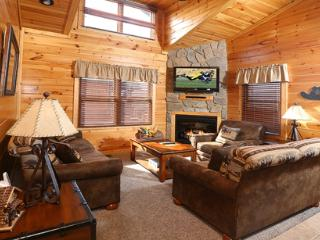 Moonlight View - Gatlinburg vacation rentals