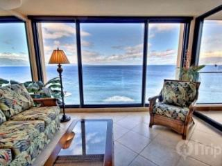 Incredible Views - Mahana Resort Stunning 1 bed / 1ba - Lahaina vacation rentals