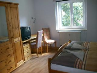 Vacation Apartment in Jena - modern, central, good transport (# 3580) - Thuringia vacation rentals