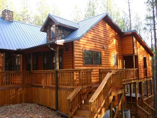 Hilltop Aqua Vista - Broken Bow vacation rentals