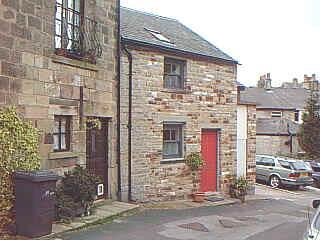 Farriers Holiday Cottage - Buxton - Buxton vacation rentals