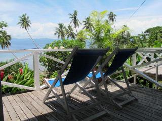 A slice of Paradise at Seaside Shanty - Fiji vacation rentals
