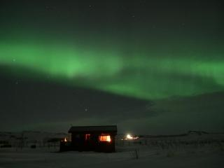 Cottage close to Reykjavik - breathtaking view - Iceland vacation rentals