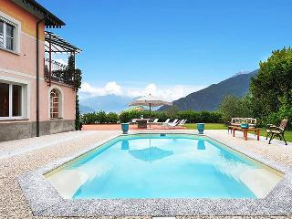 Luxury lakeside villa with pool for up to 16people - Levanto vacation rentals