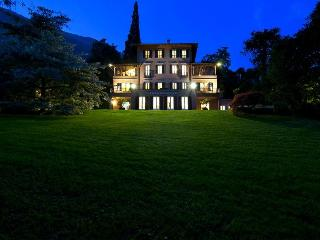 Luxury villa with pool, tennis and much more - Lake Como vacation rentals