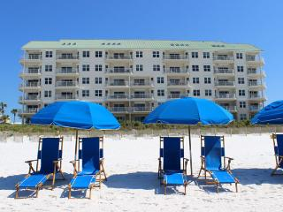 Crystal Dunes 506, Beachfront Penthouse, community pool - Destin vacation rentals