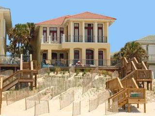 The Bash: Gulf Front - Destin vacation rentals