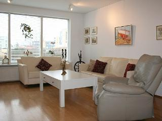 Peaceful Apartment - Reykjavik vacation rentals