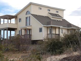 OBNIX 4 bedroom 2.5 bath beach cottage Corolla NC - Corolla vacation rentals